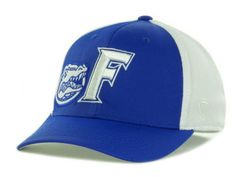 "Florida Gators NCAA TOW ""Trapped"" Stretch Fitted Hat New #TopoftheWorld #FloridaGators"