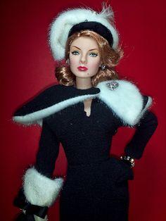 Fashion Doll | fashion royalty norma doll | Flickr - Photo Sharing!