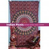 Indiase handgemaakt kleed - Mohan