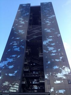 hotel jean nouvel barcelona | 17 Best images about hotel catalonia fira jean nouvelle on Pinterest ...