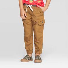 Boys Cotton Training Sweatpants Unicorn Skateboarder Adjustable Waist Trousers with Pocket