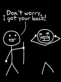 I got your back ;) >>> guys!!! If you are ever having troubles on Pinterest with other people, tell me!! I will tell em' off for ya!! I love it! I am like the Queen of Preaching and Craziness. Yes I just called myself a queen. But, really!! If you need help! I am almost always here!!
