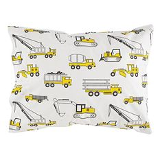 Builder's Pillowcase  | The Land of Nod