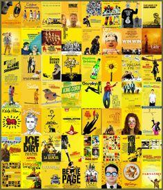 Cómo diseñar un buen cartel de cinePublicado por Cristian Campos Internet rebosa artículos y vídeos que ironizan sobre los clichés más frecuentes del diseño de carteles de cine. Mi favorito es este de la página web GoodBadFlicks…