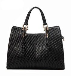 24.28 Street Level Women s Handbag With Checked and Pleated Design Ladies  Handbags 5b45ec30f9960