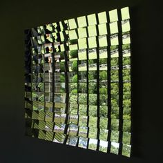 Cool Mirror Designs mirrors that mirror your style | unique mirrors, modern and walls