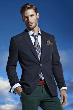 Men's Clothing - Collins Formal Wear