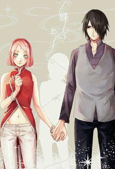 Sakura | Sasuke | Sarada