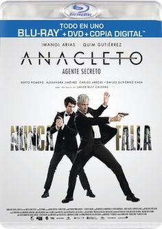 Anacleto: agente secreto - Enlace al catálogo: http://benasque.aragob.es/cgi-bin/abnetop?ACC=DOSEARCH&xsqf99=772857
