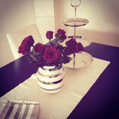 Kjøpte roser til mannen, jeg ble lykkelig❤️