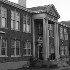OHIO (Middletown) Poasttown Elementary School will be investigated on National Ghost Hunting Day.  HAUNTED HISTORY: Incredible documented personal experiences, as well as countless collected hours of video and audio evidence of paranormal activity support the paranormal claims in this century old building.