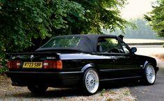 BMW E30 325I Bmw E30 Cabrio, Bmw E30 325, Bmw 325, Bmw E30 Convertible, True Car, Bavarian Motor Works, Bmw Classic, Bmw 3 Series, Motor Car