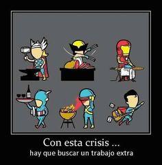 superheroes crisis