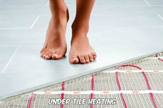 There are many benefits to installing an under tile heating system in your home. Under tile heating system offers a fantastic way to heat your floor comprehensively. To know more benefits visit our website: