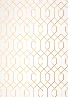 visit for more Thibaut- Graphic Resource- La Farge in Metallic Gold shop.wallpapercon The post Thibaut- Graphic Resource- La Farge in Metallic Gold shop.wallpapercon appeared first on wallpapers. Graphic Patterns, Print Patterns, Design Patterns, Fabric Patterns, Tapete Gold, Motif Art Deco, Art Deco Art, Art Deco Tiles, Art Deco Design