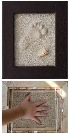 Sweet way to preserve childhood memories by SeriLynn