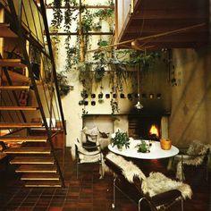 The Terje Moe Hus – room of possibilities