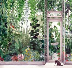 Anna Walker - picture book 'Florette' - Nicole Home Kids Anna Walker, Book Drawing, Children's Book Illustration, Illustration Children, Book Illustrations, Photos, Pictures, New York Times, Amazing Art