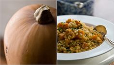 Risotto with Roasted Winter Squash Recipe - NYT Cooking
