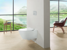 Om elke dag weer te kunnen opfrissen en ontspannen in uw badkamer, is het van belang dat de verschillende producten van de badkamer ook hygiënisch schoon zijn. Steeds vaker zien we innovaties om de badkamer en het toilet hygiënischer, maar ook comfortabeler en handiger in gebruik te nemen. De moderne badkamer van nu is dan ook, naast een mooie inrichting, Smart & Clean. Lees meer via onze website. Subway 2.0, Modern Toilet, Mode Style, Bathtub, Cleaning, Bathroom, Magazine, Flush Toilet, Heat Pump System