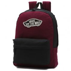 Shop Realm Backpack today at Vans. The official Vans online store. 0be51c3c3e