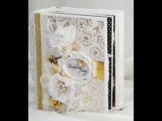 DCWV Everlasting Love Wedding Mini album                                                                                                                                                     More