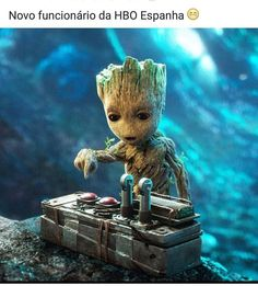 All Baby Groot Fans! This Dance Challenge Is Fun and For a Good Cause Calling All Baby Groot Fans! This Dance Challenge Is Fun and For a Good CauseCalling All Baby Groot Fans! This Dance Challenge Is Fun and For a Good Cause Marvel Avengers, Ms Marvel, Marvel Comics, Marvel Art, Marvel Heroes, Groot Avengers, Baby Groot, Groot Guardians, Special Pictures
