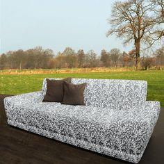 Manglar 7 - Cotton - Polyester - grey