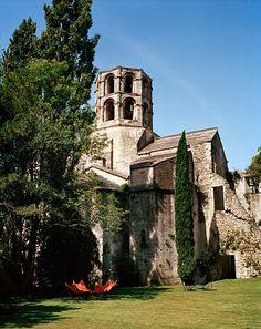 La Villa des Alyscamps Arles Camargue Provence