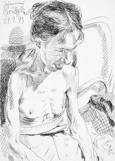 Aura - Johannes Grutzke's ART [2]
