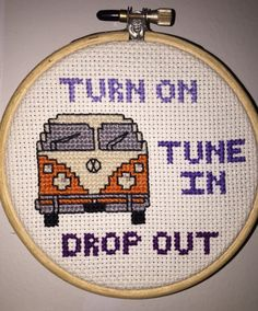 """Timothy Leary 60's """"Turn on, Tune in, Drop Out"""""""