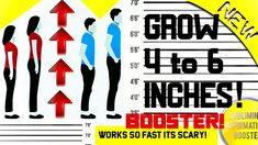 Grow Taller Exercises, Longer Hair Faster, Increase Height, How To Grow Taller, Flexibility Workout, 6 Inches, Art Sketches, Scary, Life Hacks