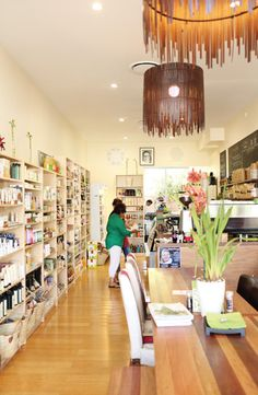 Embellish is an organic cafe in Peregian Beach