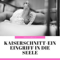 Nie werde ich eine natürliche Geburt erleben. Darum ist eine Nachbehandlung im Krankenhaus so wichtig. #kaisterschnitt #natürlichegeburt #geburt Kaiser, Fitbit, Short Breaks, Strong Girls, Natural Birth, Parents, Pregnancy