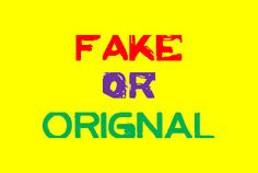 How to Check – Phone is Original or Fake ?