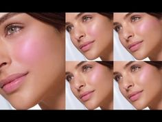 5 DIFFERENT WAYS TO APPLY BLUSHER!  YouTube gossmakeupartist  'How you apply blush is really up to you, there are no rules. Sure, i have my preferences, but nothing is written in stone. Its just makeup. 1: HIGH ON THE CHEEK BONES  BLUSH 2: APPLE OF THE CHEEKS  3: HORIZONTAL LINES  4: CHEEK BONES & TEMPLES  5: VERTICAL BLUSH'