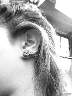 Mabel Ear Cuff
