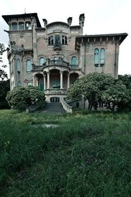 amazing old homes