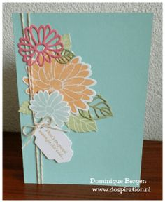 stampin up special reason, stylish stems, bloemen, flowers, by dospiration