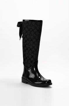 Evedon' Rain Boot | Boots women, Rain boot and Rain