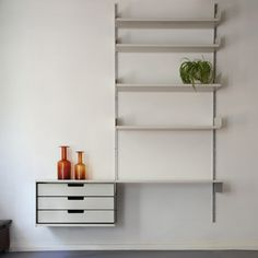 regalsystem 606 interior classics pinterest diy m bel arbeitszimmer und m bel. Black Bedroom Furniture Sets. Home Design Ideas