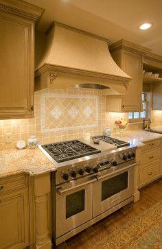 Kitchen - traditional - Kitchen - Minneapolis - Bob Michels Construction, Inc.