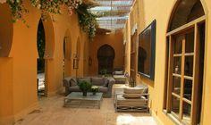 moroccan riad hotel - Google Search
