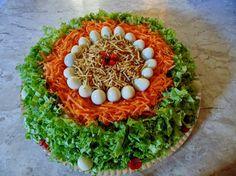 saladas para churrasco de repolho - Pesquisa Google