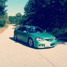 2003 Acura rsx type s front and back end conversion - http://rpmcity.com/2013/10/2003-acura-rsx-type-s-front-and-back-end-conversion/