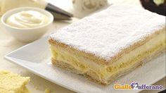 Diplomatica Cake