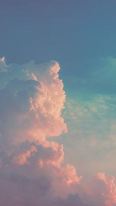Natur Wallpaper, Cloud Wallpaper, Iphone Background Wallpaper, Scenery Wallpaper, View Wallpaper, Aesthetic Pastel Wallpaper, Aesthetic Backgrounds, Aesthetic Wallpapers, Photo Ocean