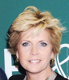 Short Haircuts for Older Women | http://www.short-haircut.com/short-haircuts-for-older-women.html