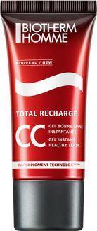 total-recharge-cc Découverte de BIOTHERM Total Recharge et sa CC Crème pour homme