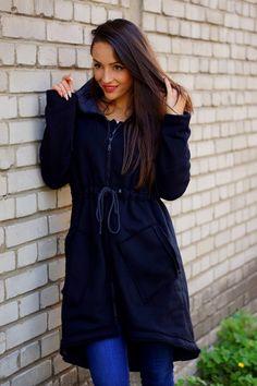 Płaszcz 01/14 L/XL w ChoSo na DaWanda.com